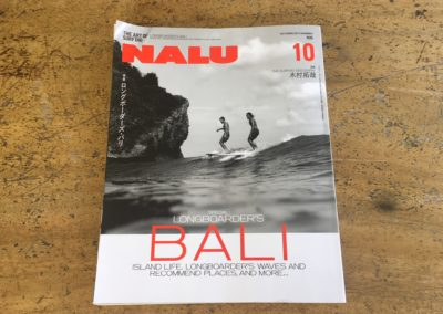 NALU Magazine #107- September 2017