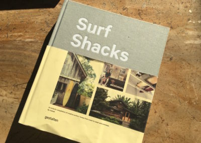 """Surf Shacks"" Book Launch"