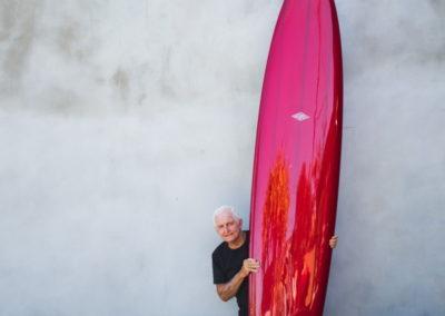 Anna Magazine Interview : Bob McTavish – Surfboard Shaper