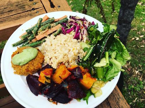 食べることは平和への一歩。FUKUSHIMAとピースフード