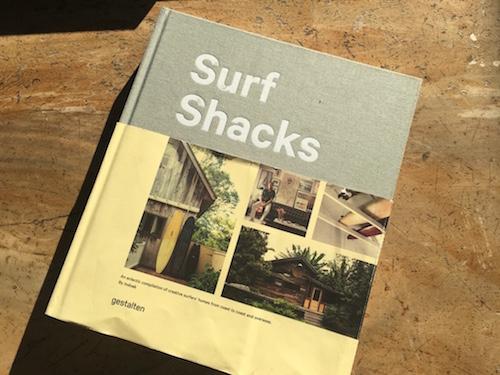 """""""SURF SHACKS """" 出版記念パーティー開催!"""