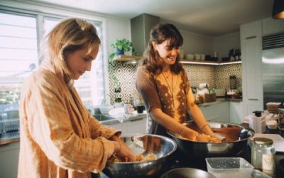 Autumn and Winter Cleansing. Miso Making Workshop and Macrobiotic Cooking Class