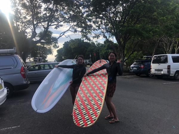 < Blanco Surf Tour >サーフィンがつなげてくれた出会い
